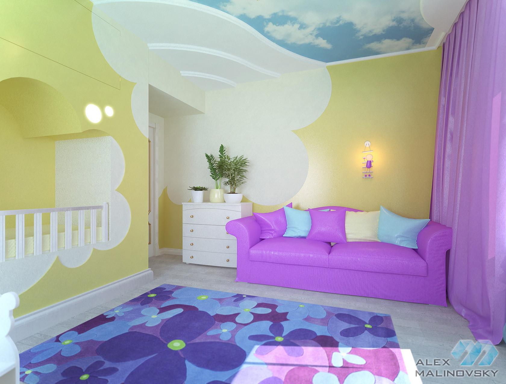 Детская 1, 4х комнатная квартира, ЖК Парус, СПб